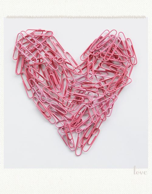 Clip Heart