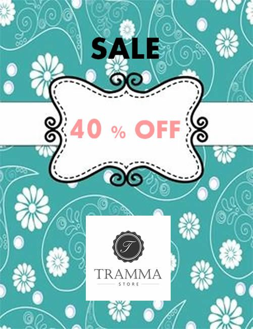 #TrammaCarteras #SuperSale #40%OFF