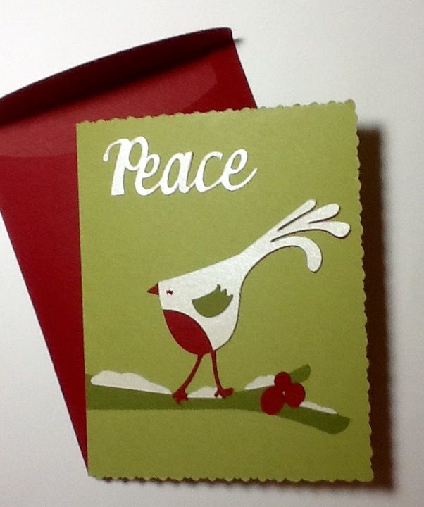 17 Images About Cricut Cards Paper Crafts On Pinterest