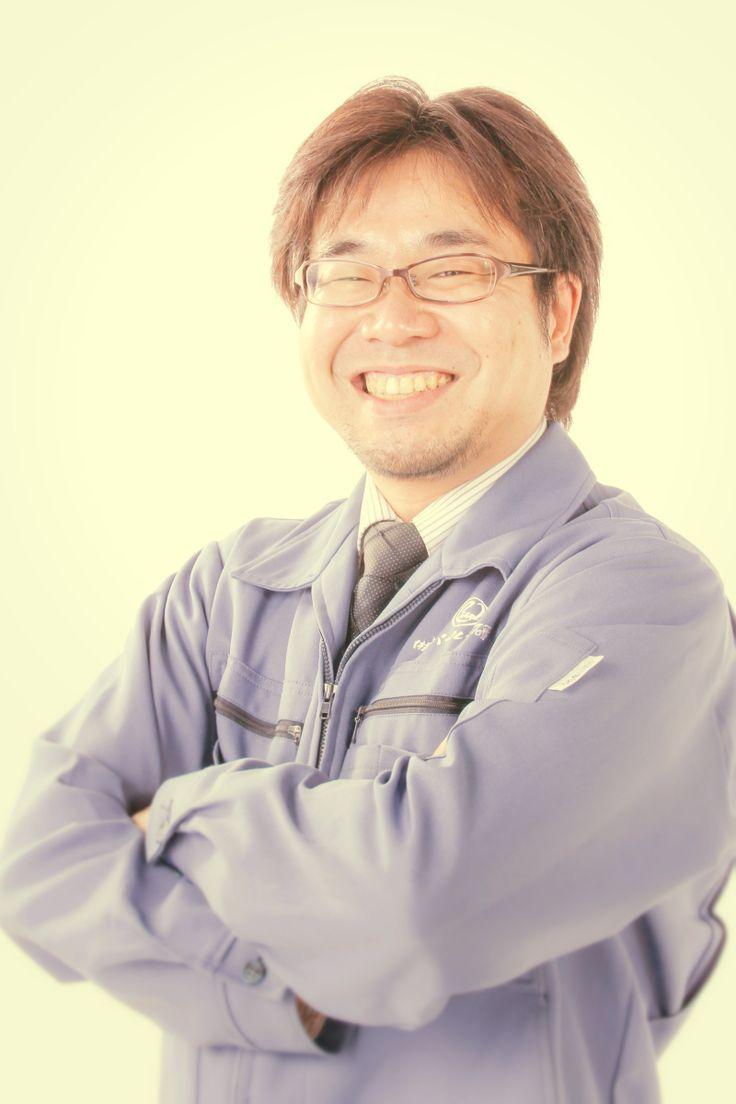 ゲスト◇小嶋大介(Daisuke Kojima)株式会社パール技研代表取締役。