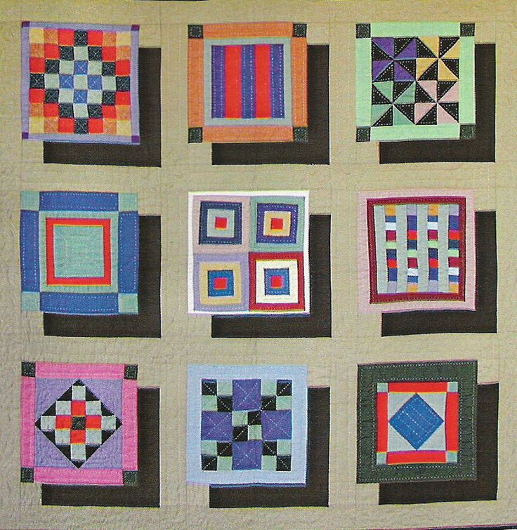 150 best Quilting Panels images on Pinterest   Paddington bear ... : amish wall quilts - Adamdwight.com