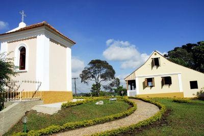 Memorial da Imigração Polonesa. Parque Romão Wachowicz. Galeria de Fotos | Prefeitura Municipal de Araucária