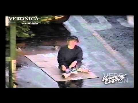 ▶ Verónica Castro: Rosa Salvaje en Mala noche... No! Durante las transmisision es del programa Mala Noche...No! sacaban algunas cápsulas de Rosa Salvaje con diferentes oficios. #VeronicaCastro #Vrocastroficial #MalaNocheNO #RosaSalvaje #Verovision