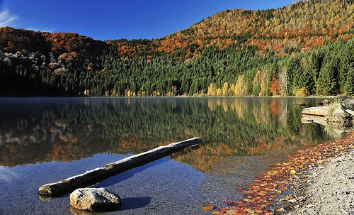 St Ana Lake