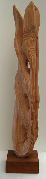 Trinita II - Wood - Larch