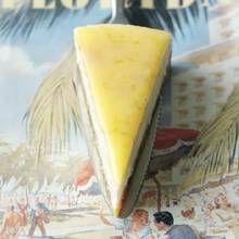 Barcomi's :: Lemon Cheesecake