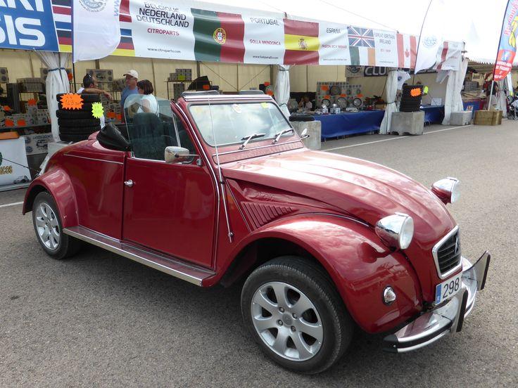 153 best images about 2cv kit cars on pinterest the for Garage citroen nation