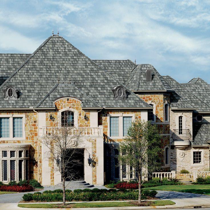 Inspiration Roofing Boral Usa Slate Stone Mountain