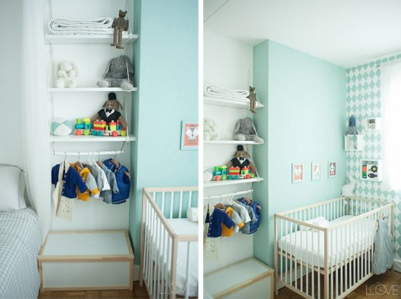 97 best Chambre bébé :-) images on Pinterest | Baby room, Baby ...