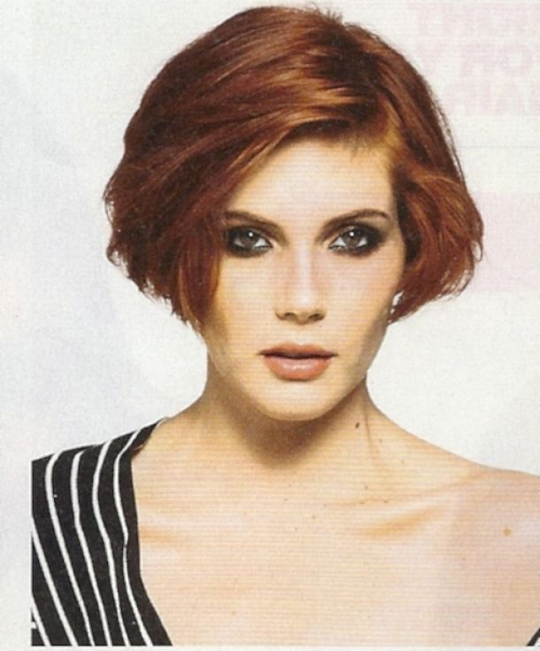 medium cut hair style 17 best images about hair styles on bobs 5692