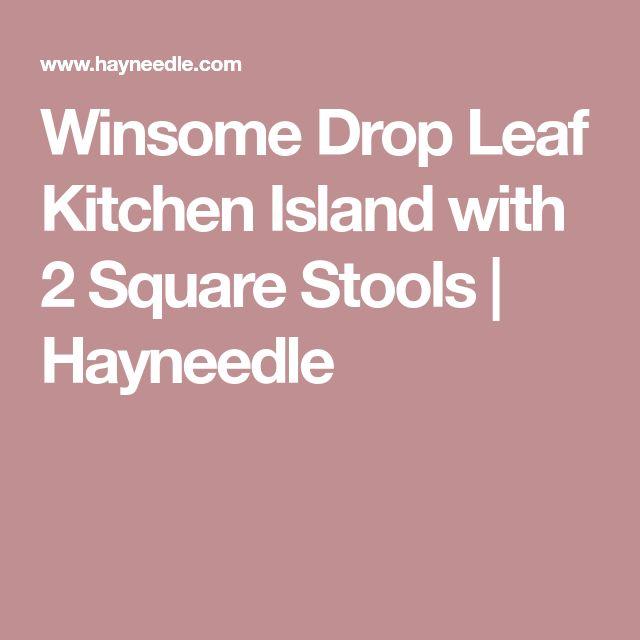 Best 25 Drop Leaf Kitchen Island Ideas On Pinterest