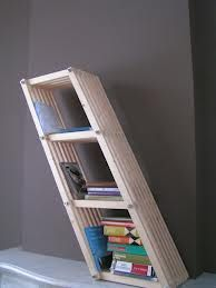 shelves on sloped wall - Google Search