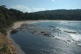 Murramarang National Park - Depot Beach