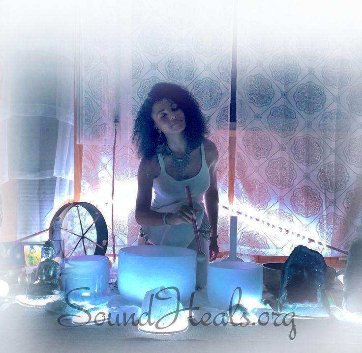 Sound Bliss... 💫🌙🌛🌙 💫  http://SoundHeals.org  #SoundBliss #SoundHealing #SoundHealer #Sound #SanacionConSonido #SoundHeals #VictoriaVives #VictoriaVivesKhuong