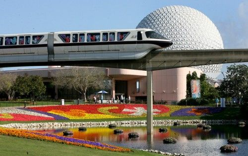 10 Free or Cheap things to do outside WDW Parks