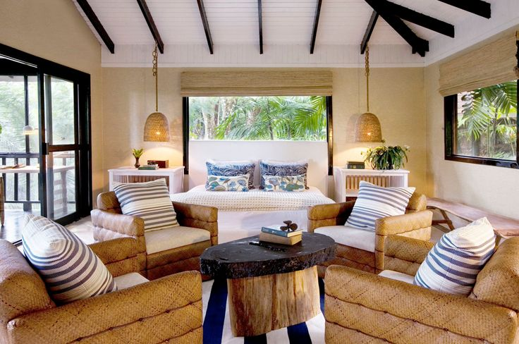 Jeffrey Alan Marks for Belcampo Lodge in Belize