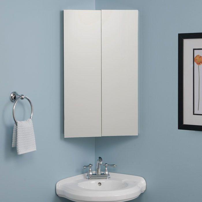 medicine cabinets corner vanity and corner bathroom vanity