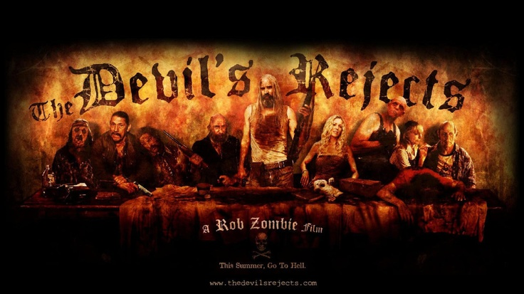 Rob Zombie, The Devil's Rejects