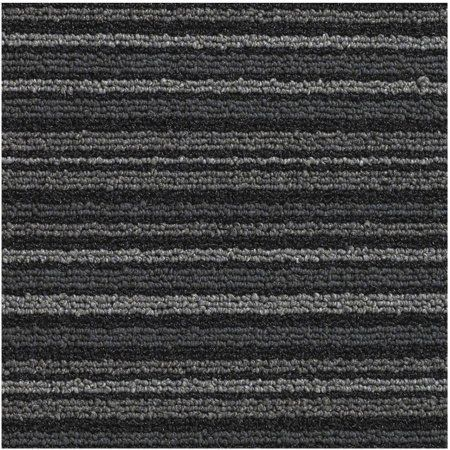3M Nomad 7000 Heavy Traffic Carpet Matting, Nylon/Polypropylene, 36 inch x 120 inch, Gray
