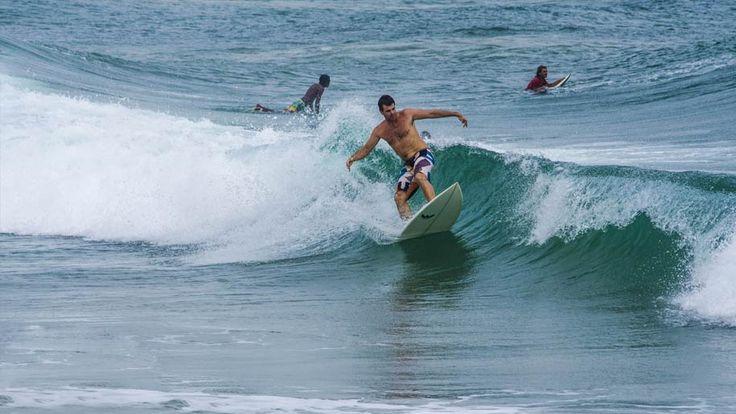 20 Adventurous Things To Do in Kerala White water