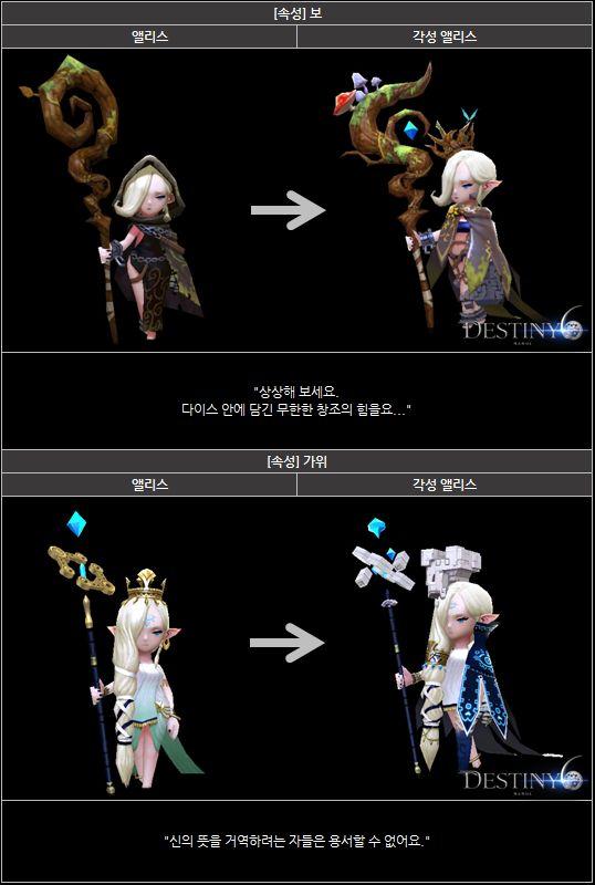 细胞浴力]关于爱丽丝:Naver的咖啡馆