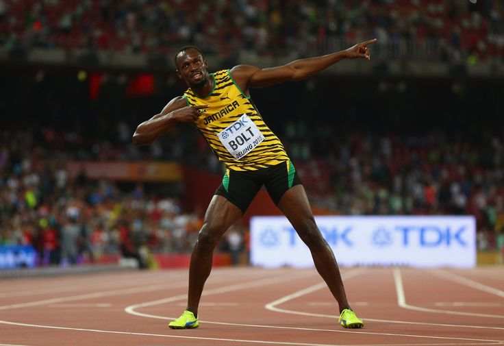 How to eat breakfast lunch and dinner like sprint legend Usain Bolt