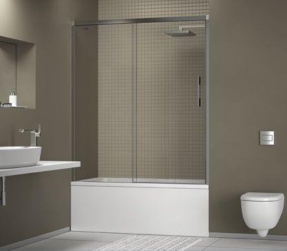 Mamparas ducha y baño Duscholux - DUSCHOANKER ®