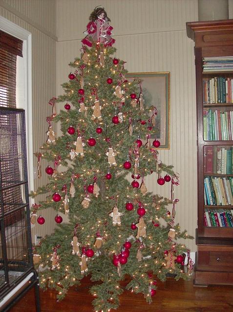 Christmas trees on pinterest old fashioned christmas christmas