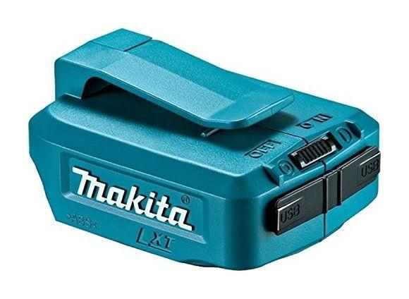 Makita Adp06 12 V Cxt Lithium Ion Cordless Power Source By Makita Charger Charger Adapter Makita