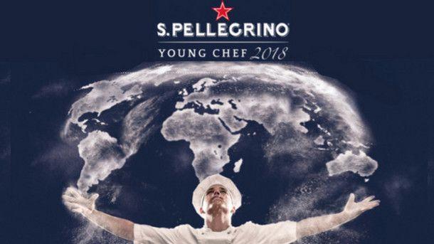UK Angela Hartnett Phil Howard launch S. Pellegrino Young Chef 2018