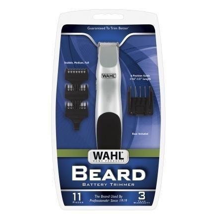 Wahl Beard Battery Trimmer - 1 ea