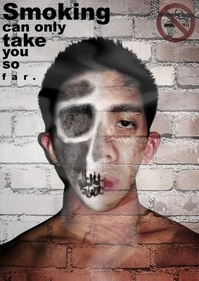 Smoking is UGLY!
