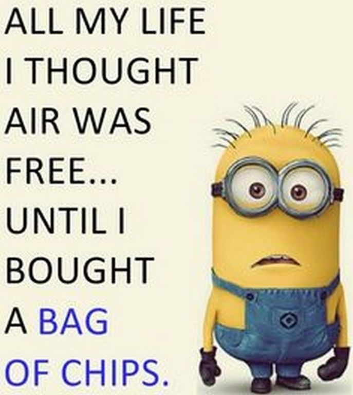 Top Funny Minions pics (07:42:41 AM, Thursday 24, November 2016 PST) – 30 pics