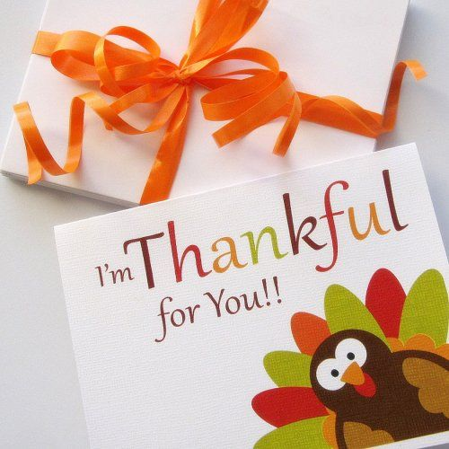 1000+ ideas about Handmade Thanksgiving Cards on Pinterest ...