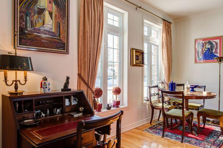 Steve Rouleau / Remax du cartier Montréal - Maison à vendre Laval