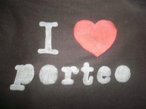 I LOVE PORTEO