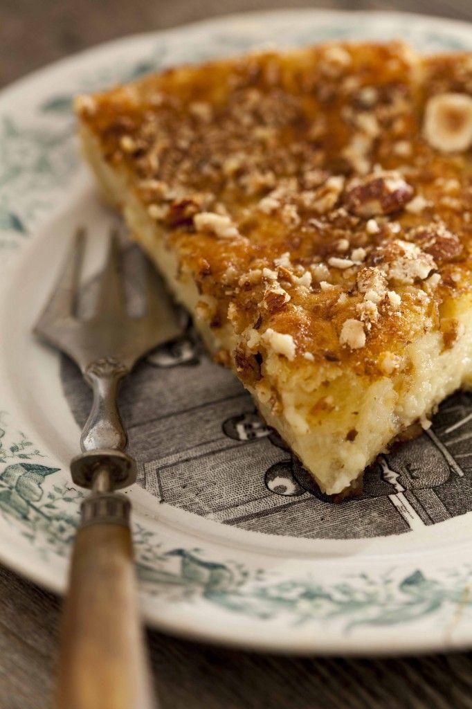 """Gâteau moelleux aux pommes et aux noisettes Recette test validée pour ce dessert tendre et craquant. Facile à réaliser pour des débutants et pour faire honneur à la saison des pommes qui commence avec notre automne """"été indien""""."""