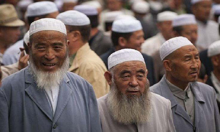 Çin Müslümanları