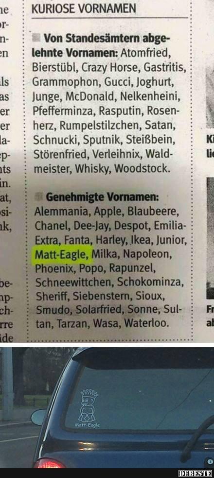 gute mädchennamen