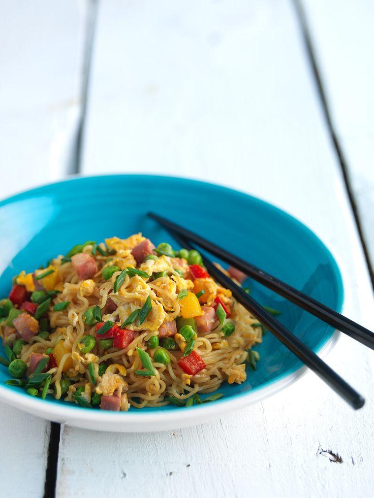 Noodles Chau Chau