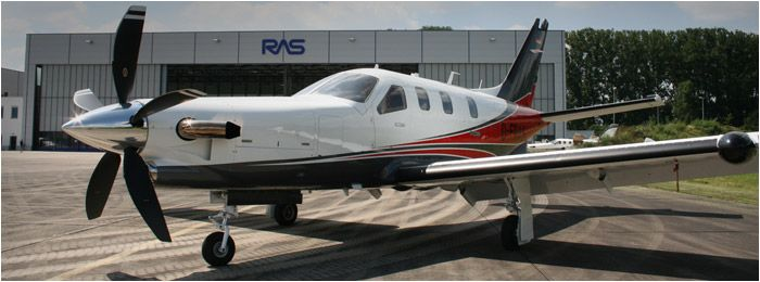 DAHER TBM 930, TBM 910 FOR FSX | Microsoft Flight Simulator