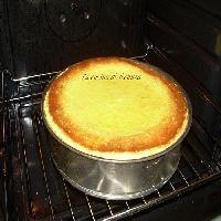 Tarta de queso con mascarpone   ¿Qué cocino hoy?