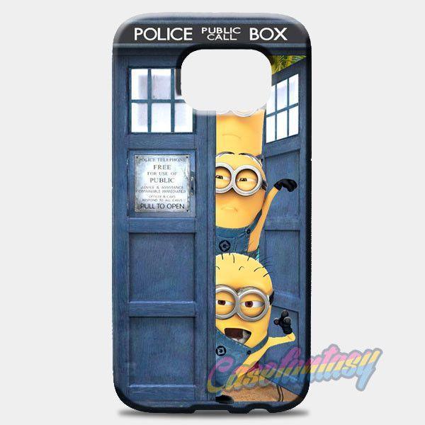 Despicable Me Minion One Direction Samsung Galaxy S8 Case | casefantasy