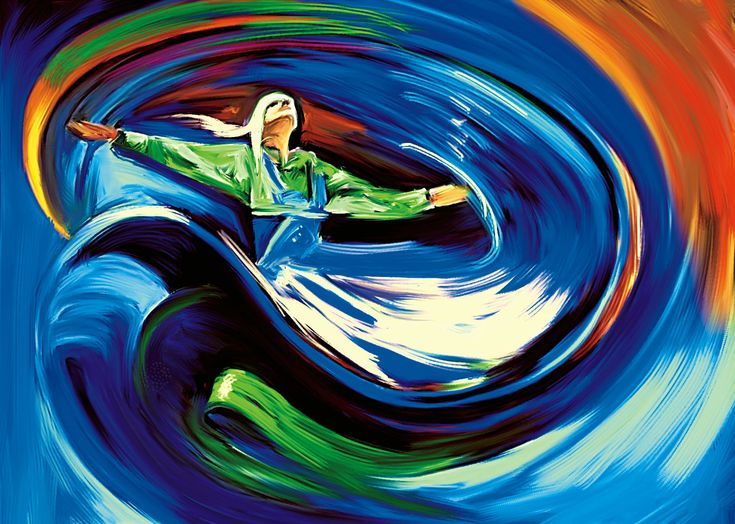 Looking through the Sufi prism | Litmus - Branding Agency - News, Thoughts, Acts