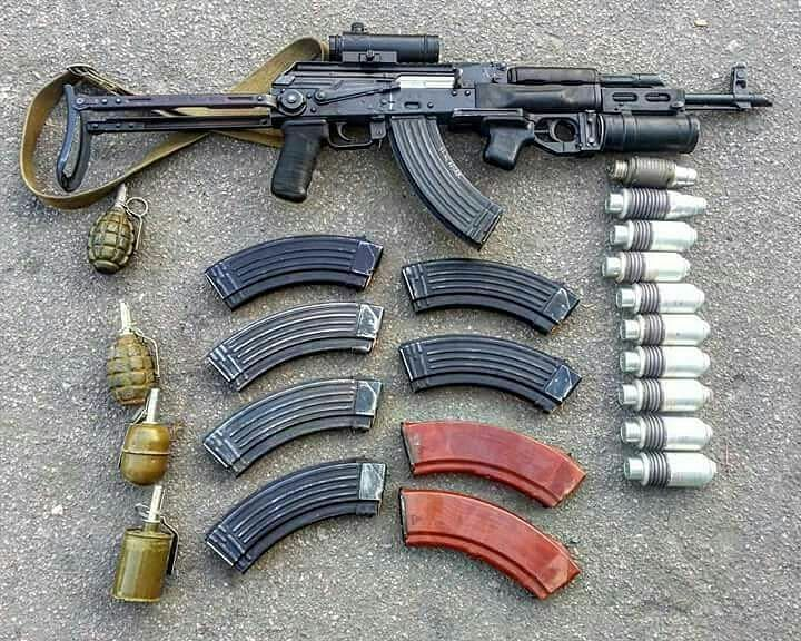 1,046 отметок «Нравится», 3 комментариев — i love gun. No sale! (@collection_guns) в Instagram: «@Regranned from @miracleof_war - Dünyanın әn ideal,çox işlәnәn döyüş avtomatik tüfәngi…»