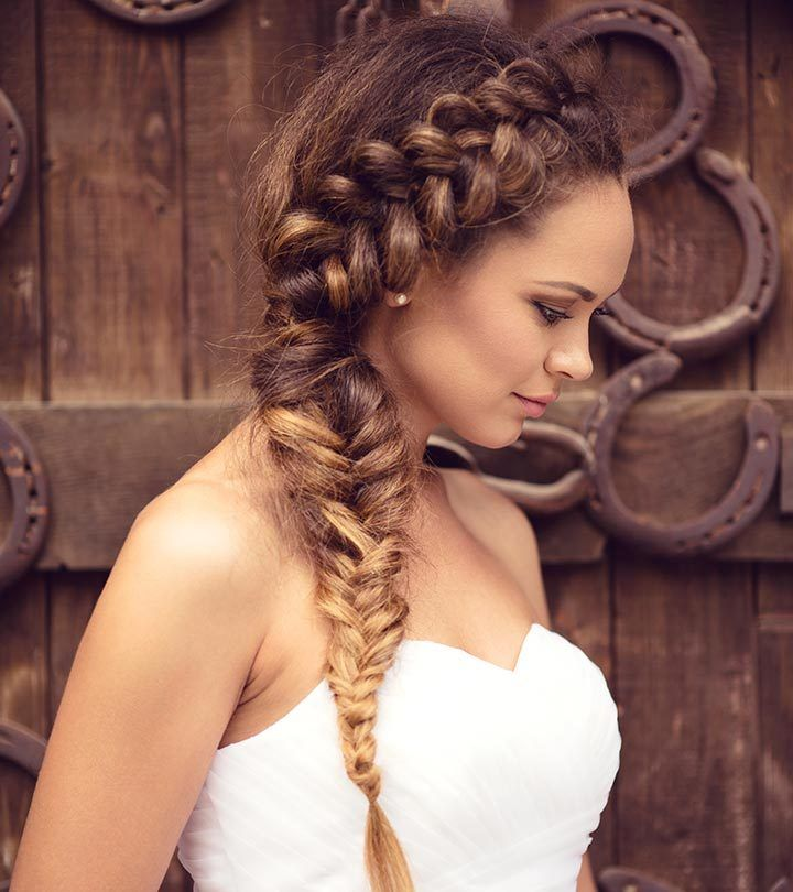 50 Brautmodelle Fur Lange Haare Kurzhaarfrisuren Oktoberfest Frisur Wiesn Frisur Lange Haare