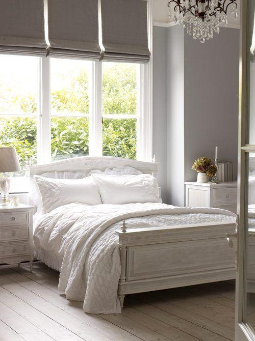generous windows and gorgeous white everywhere ...