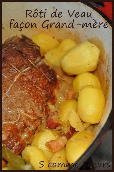 Une recette très simple pour les adeptes des petits plats mijotés! La cuisson en cocotte rend la viande moelleuse, tendre et parfumée. Vous pouvez aussi ajouter des endives ou des champignons.