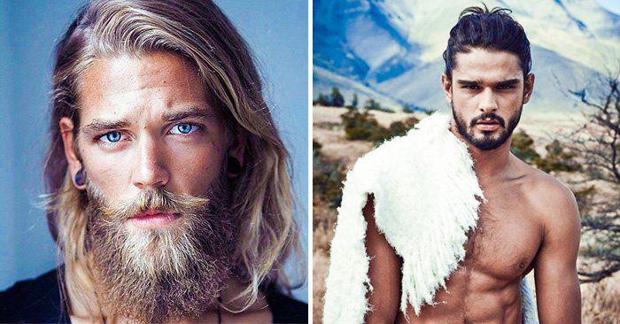 Atrás quedaron los hombres guapos que lucían un rostro afeitado y suave. Lo de hoy son los barbones. Estos son los 23 hombres con barba más sexys del mundo