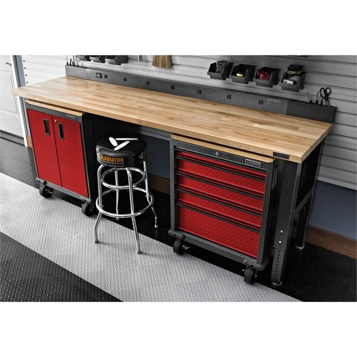 Awesome Gladiator Premier Garage Cabinets